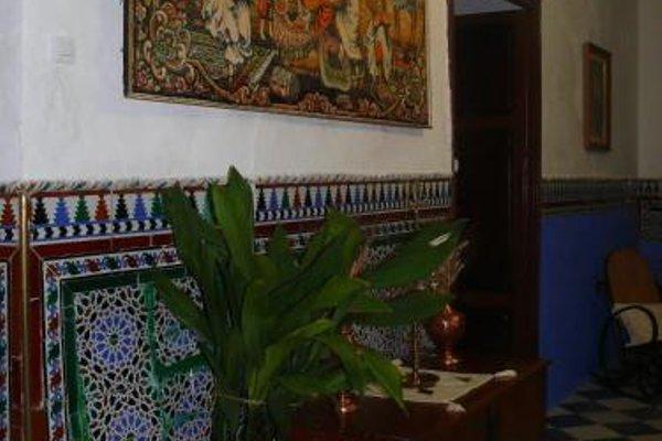 Casa Palacete Marques de Grenina - фото 50