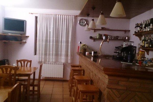 Hospederia Villa de Pintano - фото 4