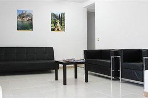 Apartamentos AR Bellavista - фото 11