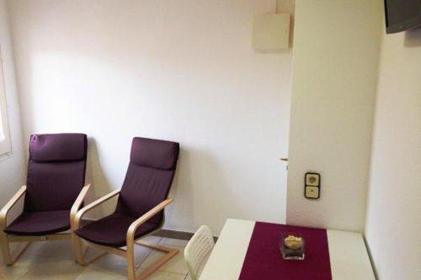 Apartamentos AR Bellavista - фото 12