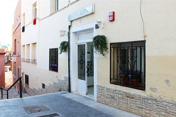 Apartamentos AR Bellavista - фото 23