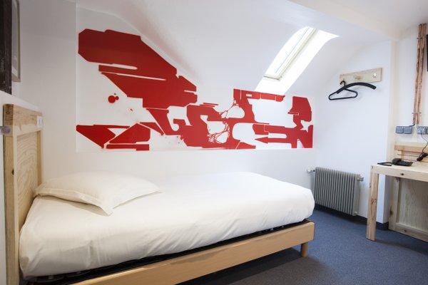 Hotel Graffalgar - фото 6