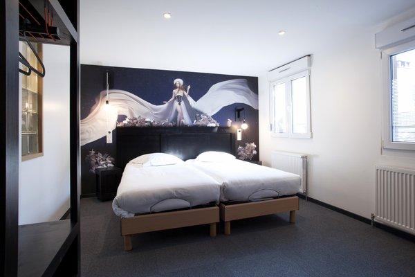 Hotel Graffalgar - фото 5
