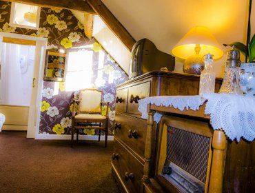 Guesthouse Moorlands Country Guest House