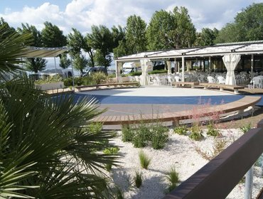 Guesthouse Camping Village San Francesco