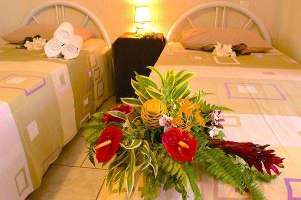 Отель типа«постель и завтрак» - фото 11