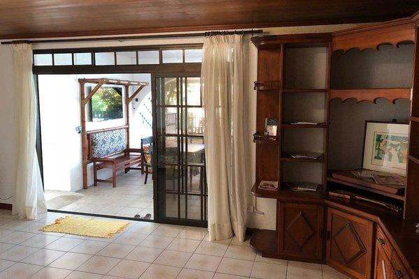 Ahitea Lodge - фото 8