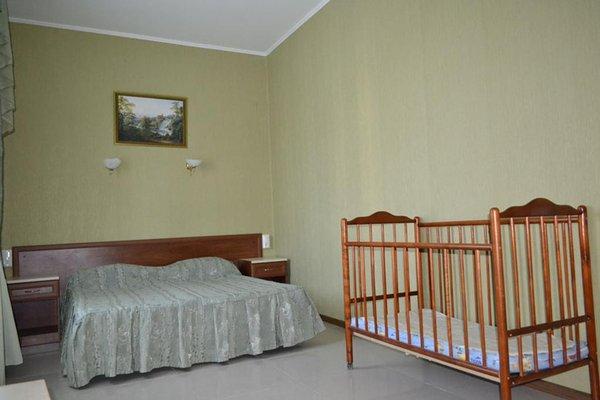Гостиница Оливия - 10