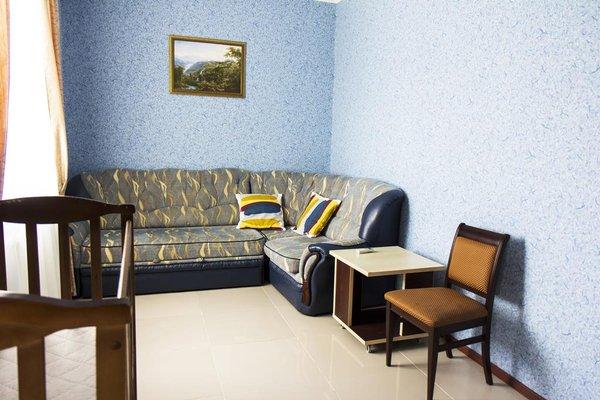 Гостиница Оливия - 11
