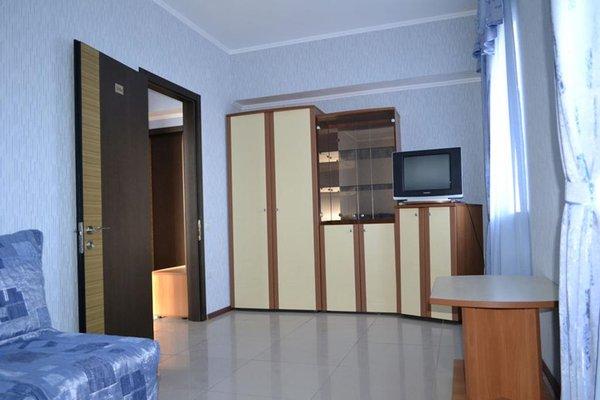 Гостиница Оливия - 19