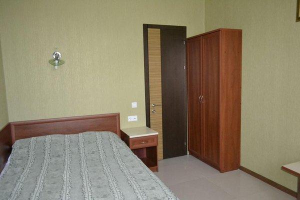 Гостиница Оливия - 4