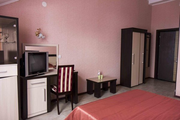 Гостиница Оливия - 5