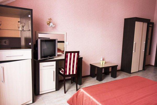 Гостиница Оливия - 6