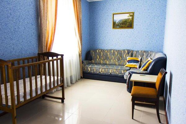 Гостиница Оливия - 8