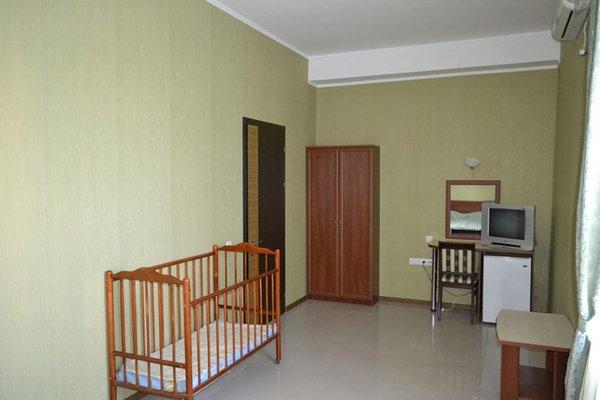 Гостиница Оливия - 9