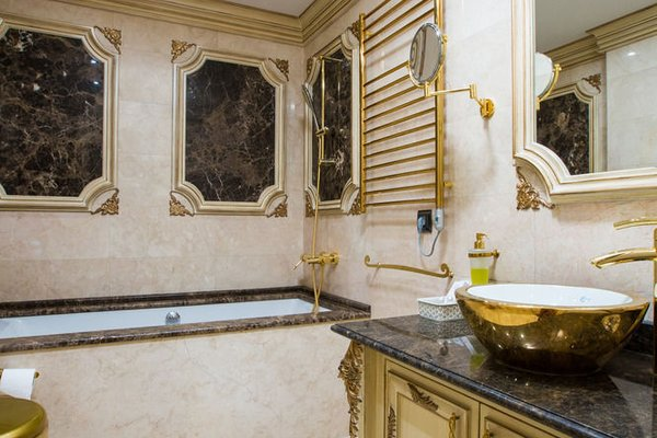 Гостиница Фидан - фото 17
