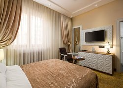 Отель Fidan Spa Hotel Sochi фото 3