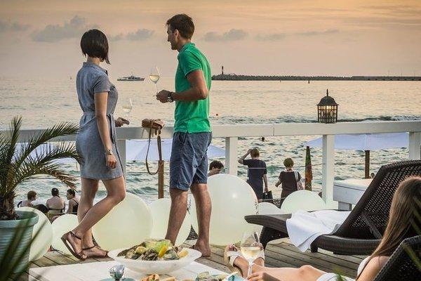 Гостиница Фидан - фото 21