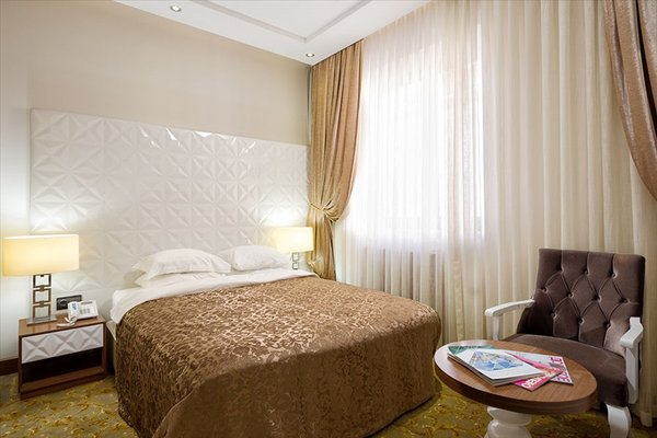Гостиница Фидан - фото 3
