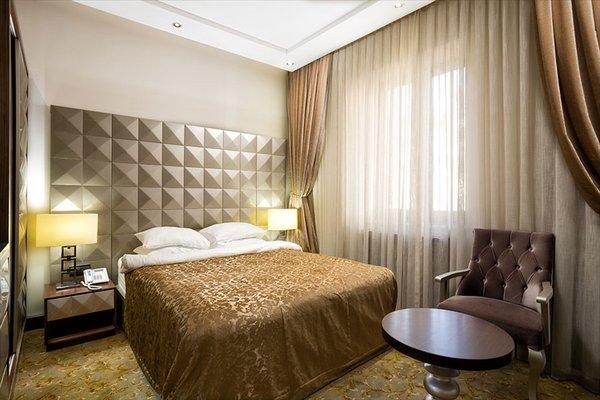 Гостиница Фидан - фото 4