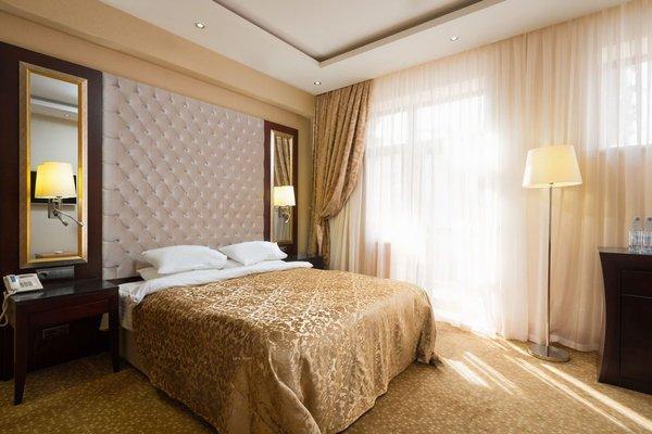 Гостиница Фидан - фото 5