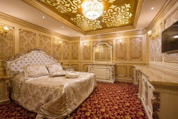 Гостиница Фидан - фото 7