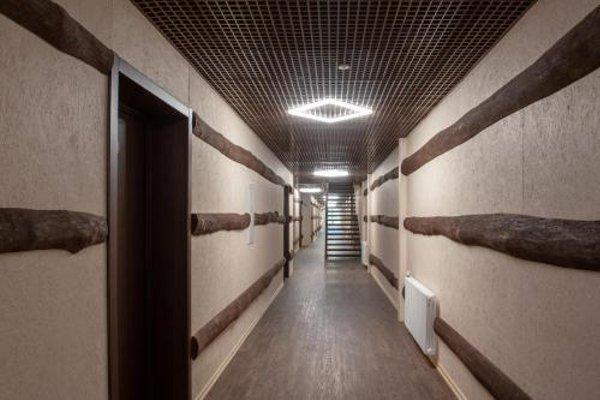 Пересвет Парк Отель - 19