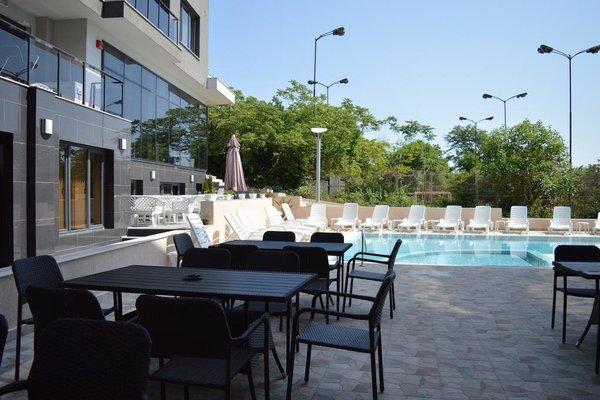 Hotel Ray - фото 18