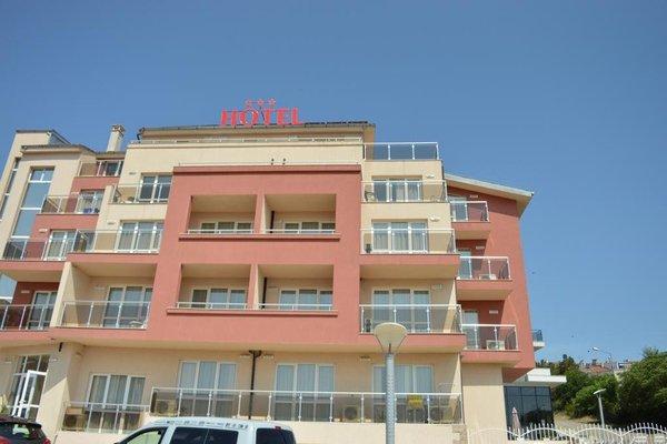 Hotel Ray - фото 21