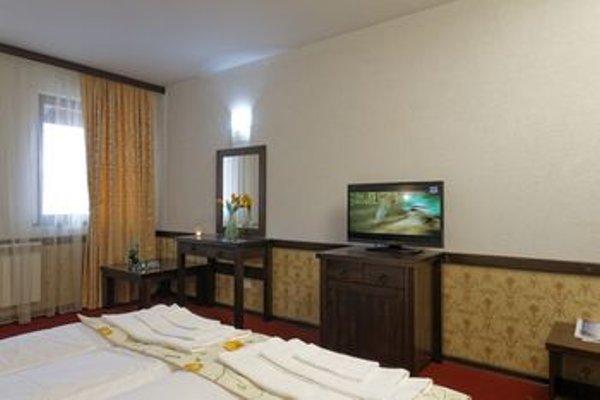 Trinity Bansko SPA Hotel - фото 50