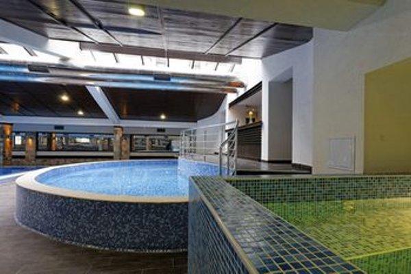 Trinity Bansko SPA Hotel - фото 10