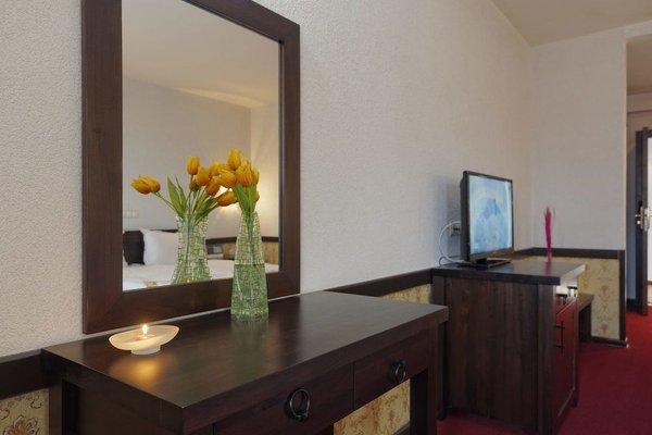 Trinity Bansko SPA Hotel - фото 14