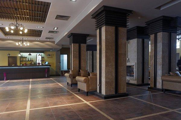 Trinity Bansko SPA Hotel - фото 15