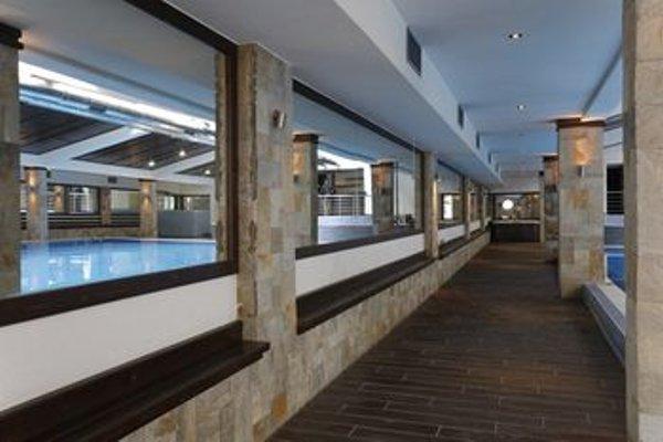 Trinity Bansko SPA Hotel - фото 16