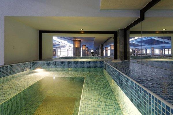 Trinity Bansko SPA Hotel - фото 17