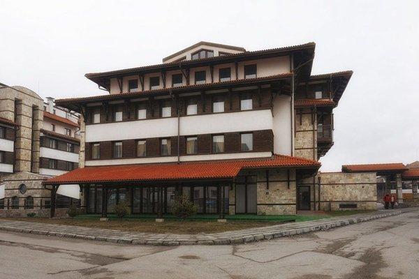 Trinity Bansko SPA Hotel - фото 22
