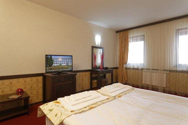 Trinity Bansko SPA Hotel - фото 5