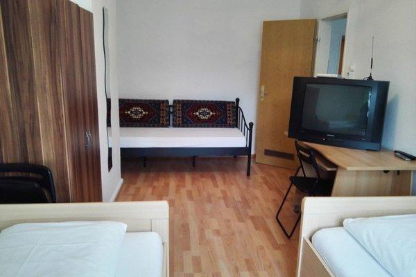 Harsdorffer Apartment - 3