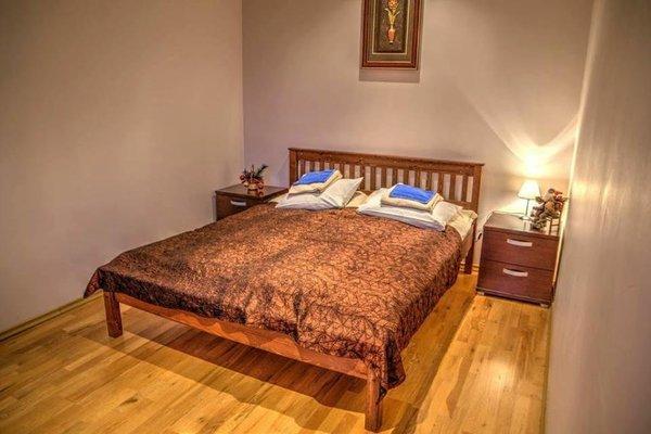 Privat Hostel - фото 24