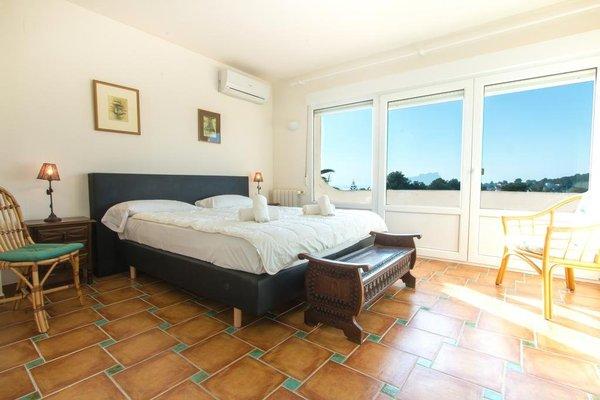 Abahana Villa Romantica - фото 30