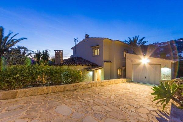 Abahana Villa Romantica - фото 6