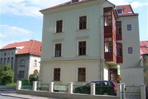 Apartmany Basta - фото 21