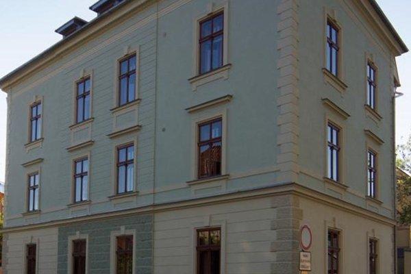 Apartmany Basta - фото 22