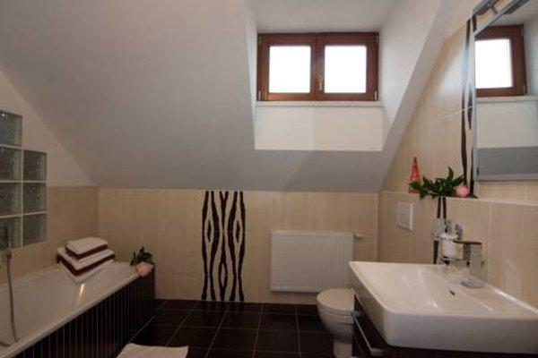 Apartmany Basta - фото 9