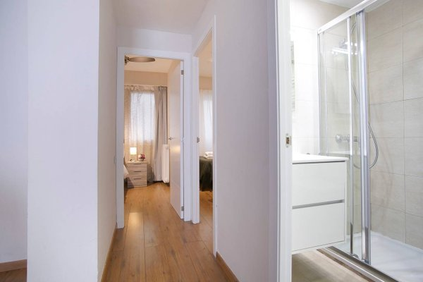 Tendency Apartments 6 - фото 14