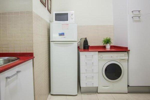 Tendency Apartments 6 - фото 15