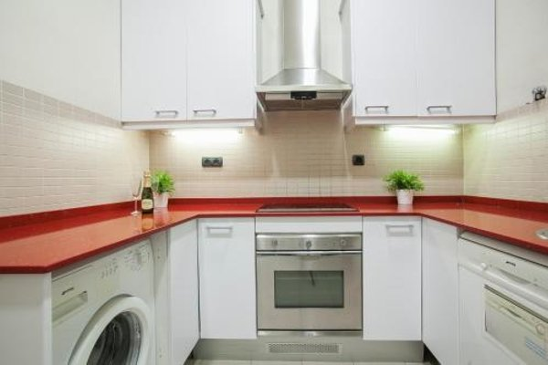 Tendency Apartments 6 - фото 16