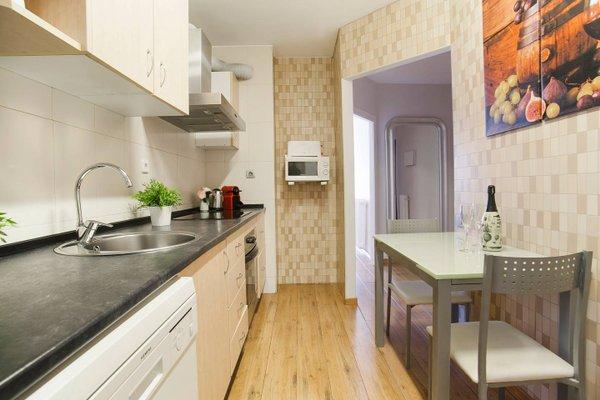 Tendency Apartments 6 - фото 18