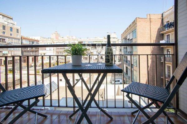 Tendency Apartments 6 - фото 20