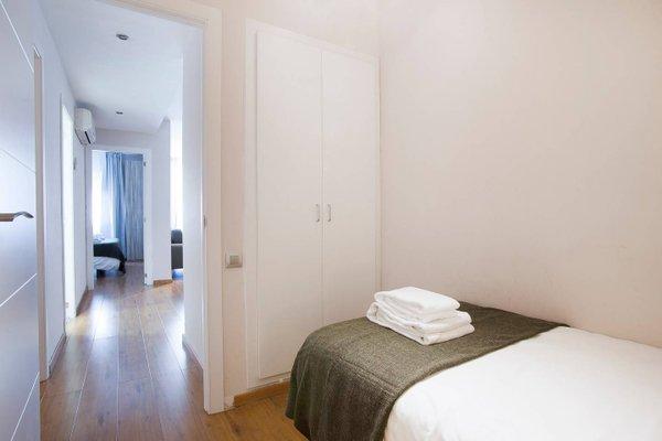 Tendency Apartments 6 - фото 5